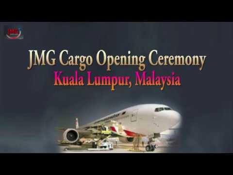 JMG Opening Ceremony in Kuala Lumpur, Malaysia