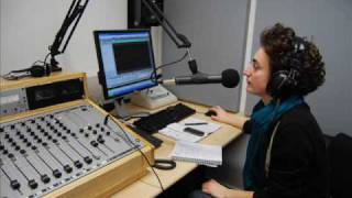 Students talk about the new journalism department at City University