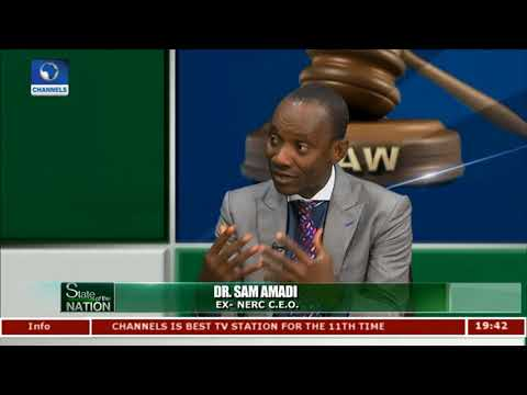 Discos Decry NERC Regulations On Eligible Customers Pt 2 | State Of The Nation |