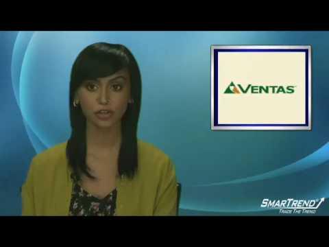 Company Profile: Ventas Inc (VTR)