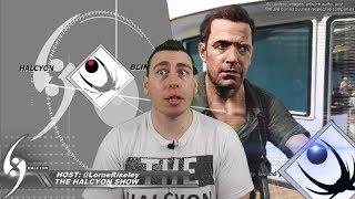Halcyon Blink - Max Payne 3