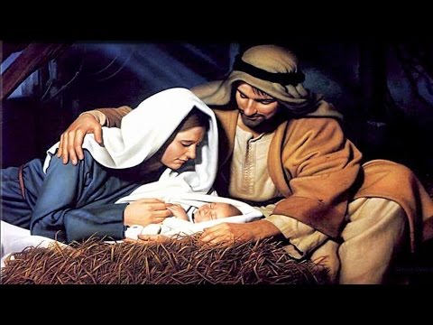 See him lying on a bed of straw -by Infant Jesus Church Choir