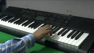 Ek Din Aap Yun Humko Mil Jayenge Play On Keyboard