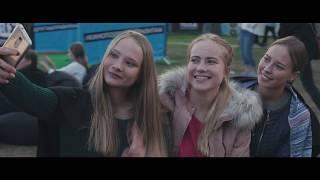 Фестиваль уличного кино в Перми 25.08.2018 г. Пермь Спонсор TELE2