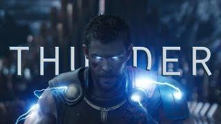 Thor || Thunder