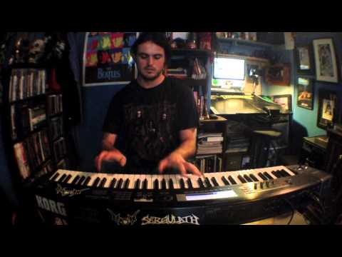 Dissection-Thorns of Crimson Death-With Keys mp3