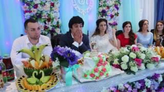 Свадьба в Ставрополье Мурад и Айша