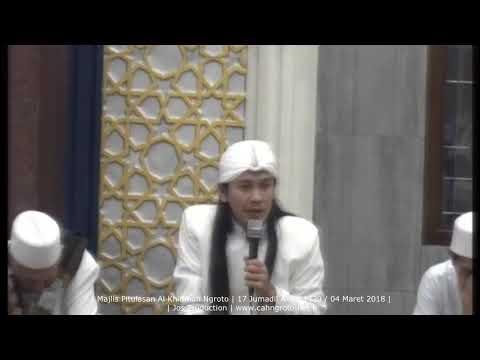 Download Gus Lukman Bin Abah Syech~Pitulasan Maret 2018