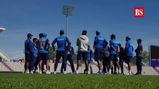 World Cup 2019:  Virat Kohli & Co sweat it out ahead of opening clash against South Africa
