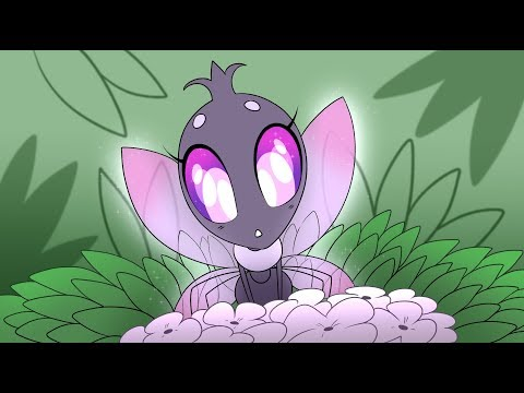 download The Spiderfly - Animated Short