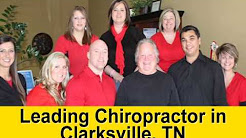 Ease Back Pain | Clarksville, TN - Ft. Campbell Chiropractic