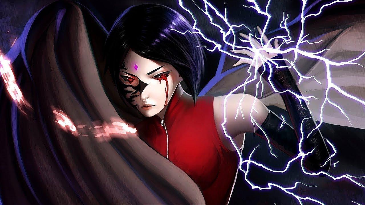 Boruto - Top 10 Strongest Female Characters! - YouTube
