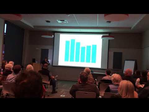 [Part 3] Amazon Creek Public Meeting - March 20, 2018