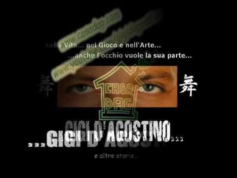 Gigi D'Agostino - Impressioni di Settembre
