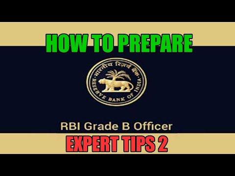 RBI Grade B, Expert Tips on Phase 1, Quantitative Aptitude