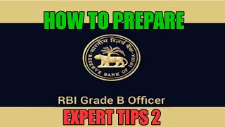 rbi grade b expert tips on phase 1 quantitative aptitude