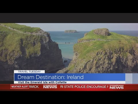 Travel to Ireland with Collette
