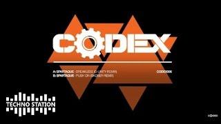 Spartaque - Breakless (D-Unity Remix) [Codex]