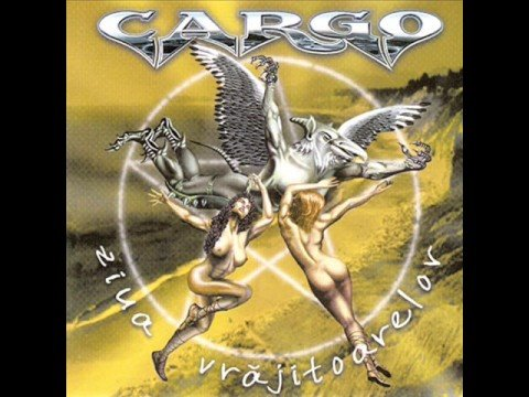 Cargo - Doi pasi in urma ta
