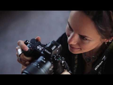NIKON Z 7: Erste Shooting-Erfahrungen von Jamari Lior