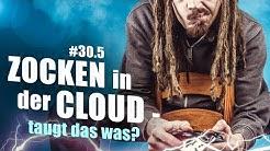 Cloud Gaming & PCs in der Cloud | c't uplink 30.5