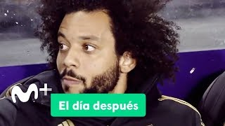 Gambar cover El Día Después (27/01/2020): Una noche en Zorrilla