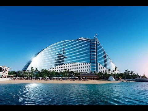 Dubai | 10 Most Iconic Buildings