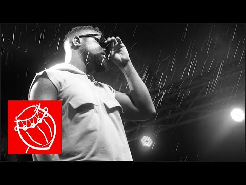 Sarkodie wins the Hip-life/Hip-hop artiste of the year at the VGMA 2018