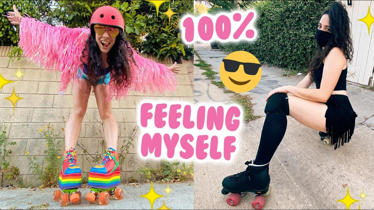 Top 5 Favorite Outfits to Wear Roller Skating