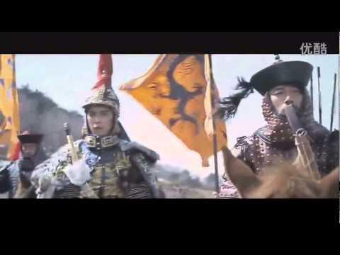 Manchurian Song  Xongkoro(海东青)