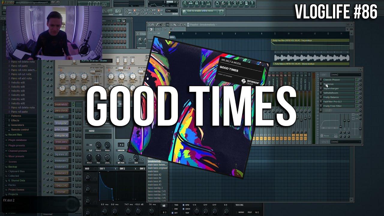 mr. belt & wezol - good times