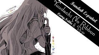 cn yuudachi no ribbon ft dj jo fandub espaol