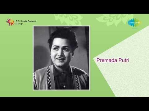 Premada Putri | Kaanuve Manamohana song