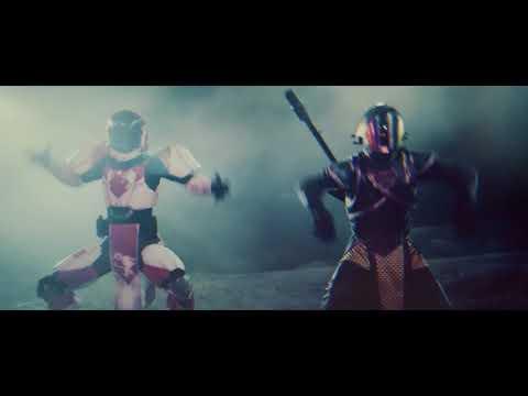 Destiny 2 - LIVE ACTION DANCE Trailer