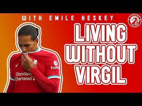 How Liverpool can move forward after bitter Virgil Van Dijk blow