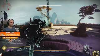 Destiny 2: How to Complete The Forever Fight Bounty - Morgeth's Challenge