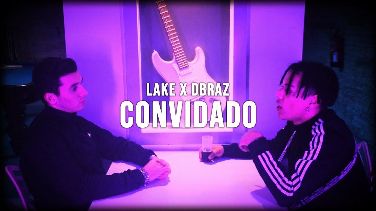 Download Lake X DBRAZ - Convidado