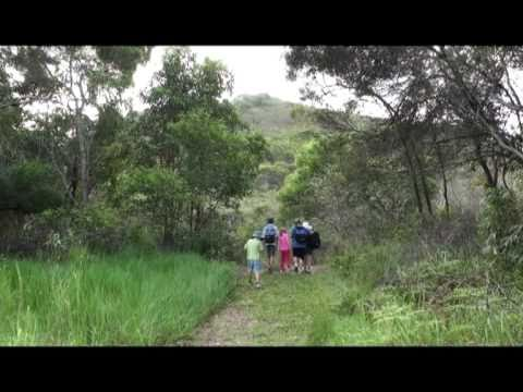 Lost on Emu Mountain...children's adventure movie made in Australia
