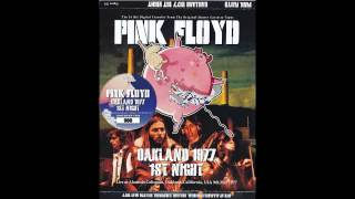 Pink Floyd - Welcome to the Machine - Oakland (1977) 24/96