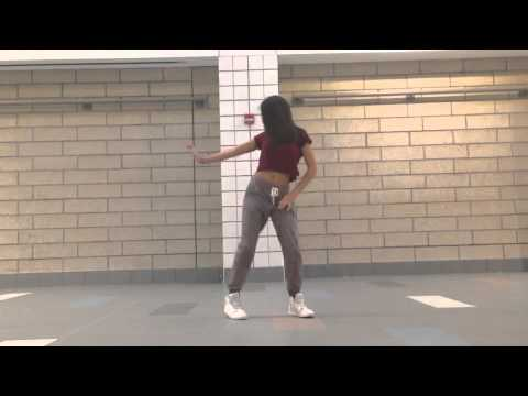 Stephanie Dancing To / Ginza - J Balvin