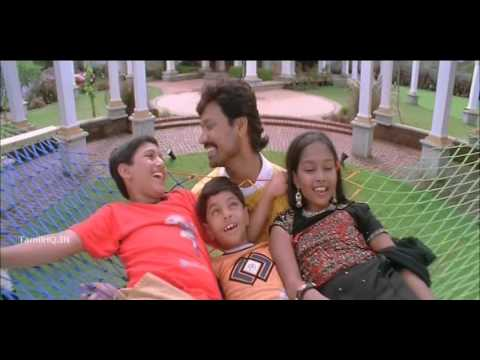 Aasa Patta Ellathayum - Viyabari   Video Song HD