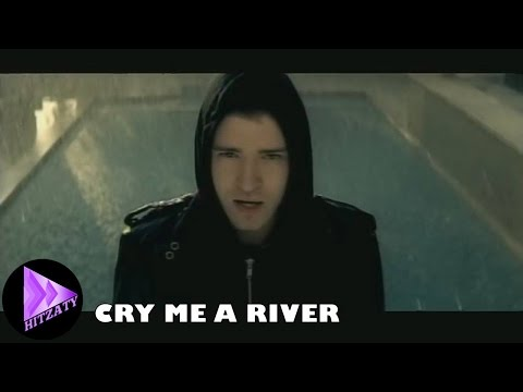 Justin Timberlake : Cry Me A River [Arabic...