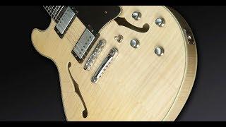 Hard Rock Ballad Backing Track in Bm