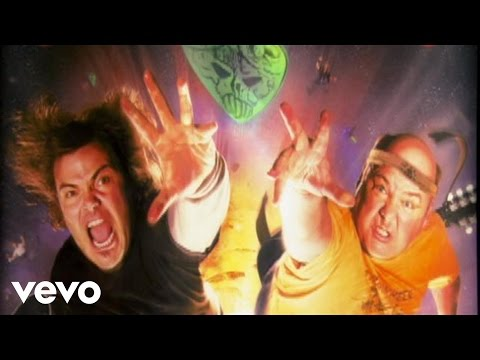 Tenacious D - POD (Explicit Version)