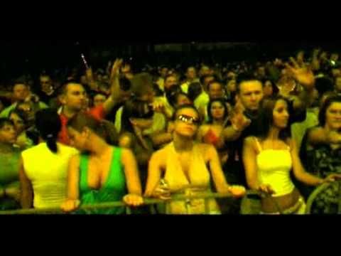 Sensation White, Ferry Corsten, Tiesto, Atb, Armin Van Buuren, Blank & Jones In Poland-