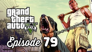 Grand Theft Auto 5 Walkthrough Part 79 - Lamar Down (GTAV Gameplay Commentary )