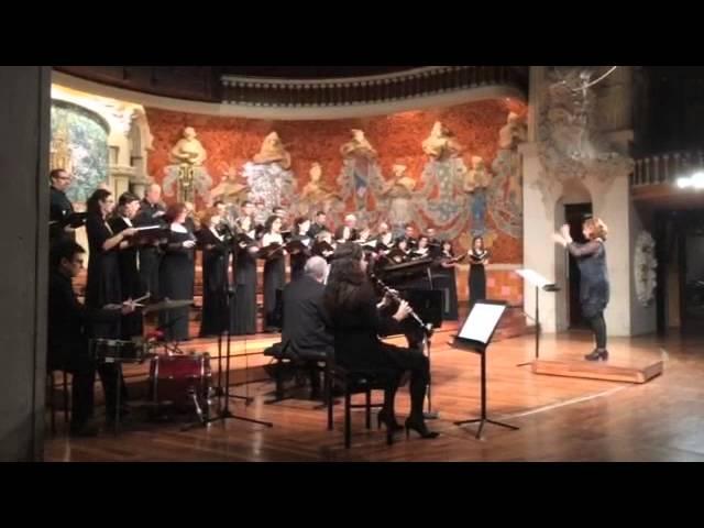 CANÇÓ DE L'HOME PARAT AL CANTÓ- sobre un poema de V. A. Estellés
