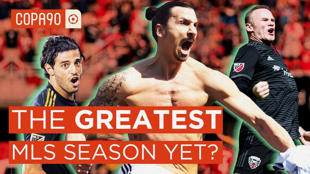 The Greatest Season Yet? | MLS 2019 Highlights