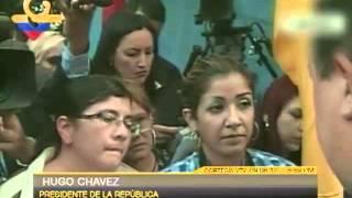 Cronología De La Enfermedad De Chávez