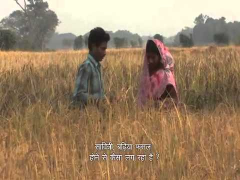 One Seed Revolution Hindi sub-titled part 3